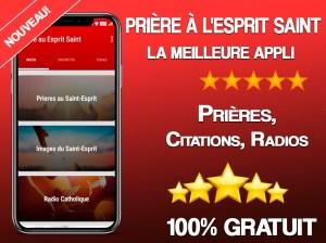 Prière à l'Esprit Saint - Prières Puissantes 2.2 Screen 2