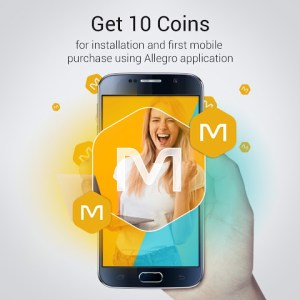 Allegro - convenient and secure online shopping 6.18.1 Screen 14