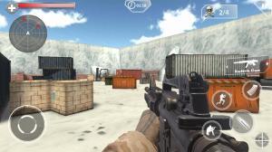 Android Shoot Hunter-Gun Killer Screen 3