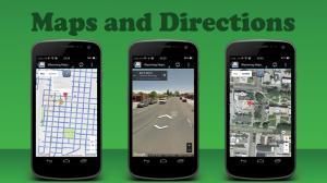 Haiti Maps and Direction 1.0 Screen 1