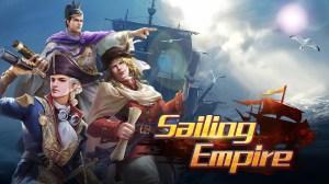 Sailing Empire 1.2.0 Screen 3
