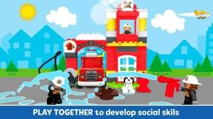 LEGO ® DUPLO ® WORLD - Preschool Learning Games 7.1.0 Screen 3