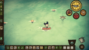 Don't Starve: Shipwrecked 1.26 Screen 2