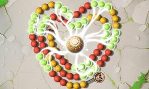 Puzzles- ball shooting game 80.0 Screen 4