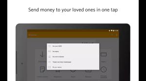 QIWI Wallet 3.22.0 Screen 2