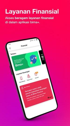 Bima+ - Buy & Check Tri Data, Game, and Rewards 4.0.1 Screen 2