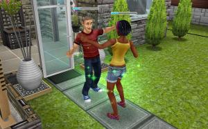 The Sims FreePlay 5.50.0 Screen 2