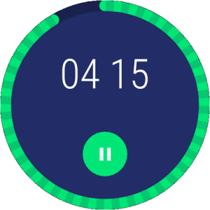 Clock 6.3.1 (325360271) Screen 3