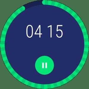 Clock 6.2.1 (280557501) Screen 3