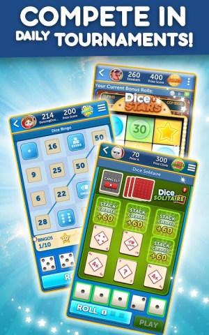 Dice With Buddies™ 6.11.0 Screen 8
