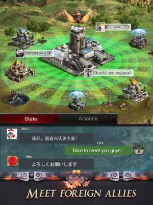 Last Empire - War Z: Strategy 1.0.297 Screen 9