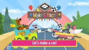 Boomerang Make and Race - Scooby-Doo Racing Game 2.4.1 Screen 8