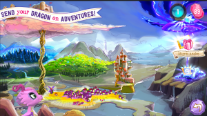 Ever After High™: Baby Dragons 1.7 Screen 4