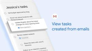 Google Tasks: Any Task, Any Goal. Get Things Done 2019.12.289848040.release Screen 2
