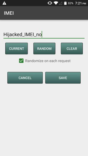 Hijack Suite: Premium 4.2 Screen 1