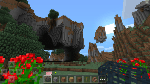 Minecraft: Pocket Edition 1.10.0.4 Screen 13