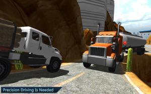 Off-Road 4x4: Hill Driver 2 2.0 Screen 4