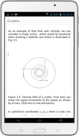 Fluid Mechanics 5.0 Screen 3