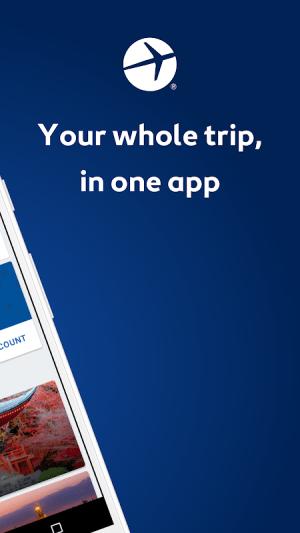 Expedia Hotels, Flights, Car Hires & Activities 18.43.0 Screen 7
