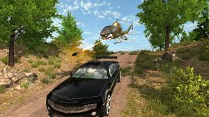 Helicopter Rescue Simulator 2.06 Screen 2