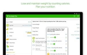 Diabetes & Diet Tracker 5.6.1 Screen 11