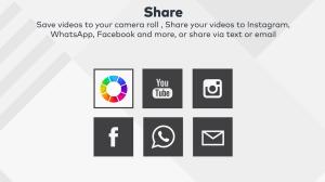 FilmoraGo - Free Video Editor 3.1.4 Screen 7