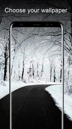 Winter wallpapers HD ❄️ 3.4.2 Screen 3