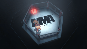 MMA Manager (Unreleased) 0.6.4 Screen 4