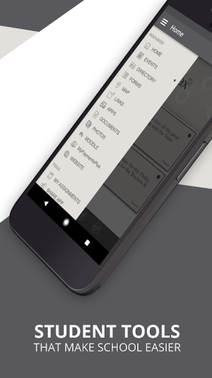 Your District by Syntax 6.14.0 Screen 2