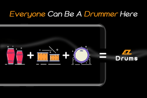 Easy Real Drums-Real Rock and jazz Drum music game 1.2.6 Screen 7