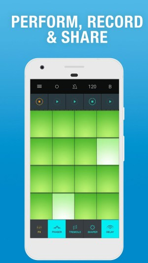 Drum Pads - Beat Maker Go 1.11.2 Screen 9