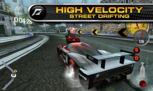 NEED FOR SPEED™ Shift 3.1.1 Screen 2