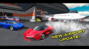 Extreme Car Driving Simulator 5.0.4 Screen 3