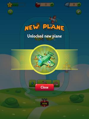 Merge Plane Tycoon 1.03 Screen 7