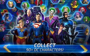 Android DC Legends: Fight Superheroes Screen 11