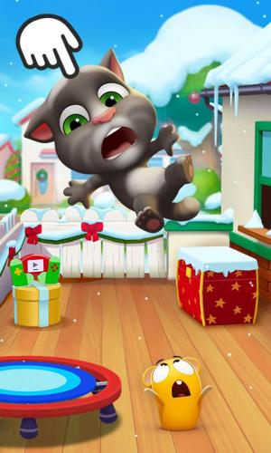 My Talking Tom 2 1.1.3.144 Screen 8