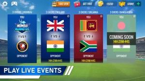 T20 Cricket Champions 3D 1.8.274c Screen 8