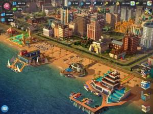 SimCity BuildIt 1.30.6.91708 Screen 3