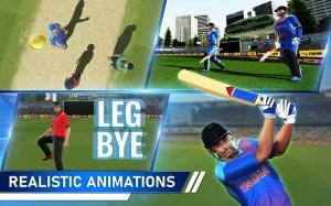 T20 Cricket Champions 3D 1.8.274c Screen 1