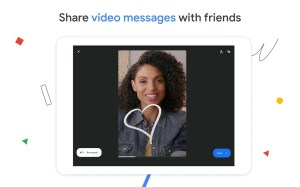 Android Google Duo – High quality video calls Screen 3