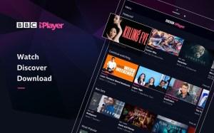 BBC iPlayer 4.82.0.1 Screen 9