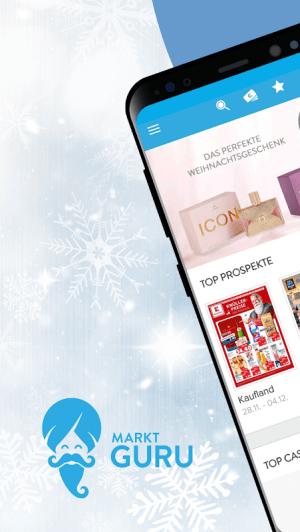 marktguru leaflets & offers 3.10.5 Screen 8