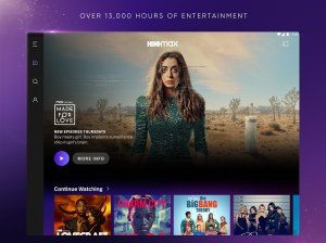 HBO Max: Stream and Watch TV, Movies, and More 50.30.0.252 Screen 6