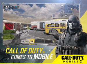 Call of Duty®: Mobile 1.0.8 Screen 7