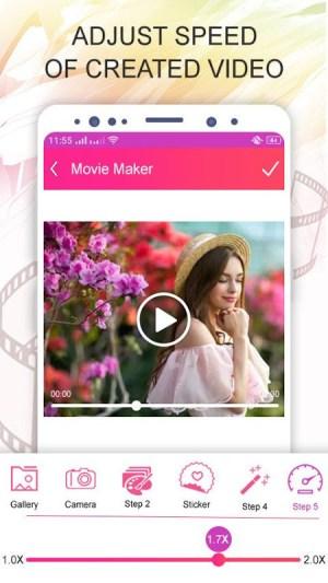 Shotcut Video: Free Video Editor, Easy Movie Maker 1.0.3 Screen 1