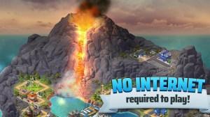 City Island 5 - Tycoon Building Simulation Offline 1.13.8 Screen 5