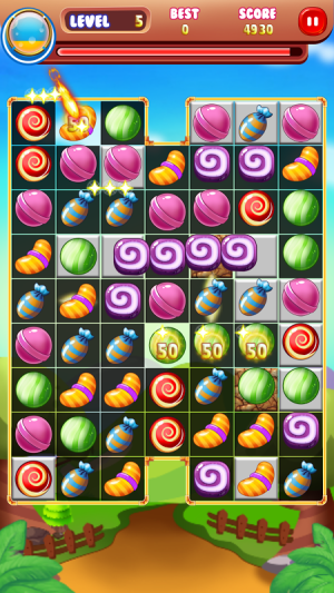Candy Mania 1.0.3 Screen 6