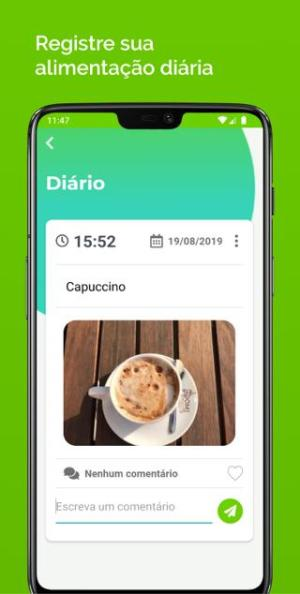 Dietbox 7.6.1 Screen 6
