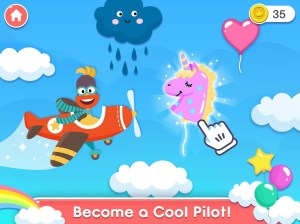 Duck Story World - Animal Friends Adventures 1.0.13 Screen 2