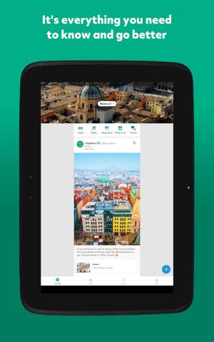 TripAdvisor Hotels Restaurants 29.3.2 Screen 8